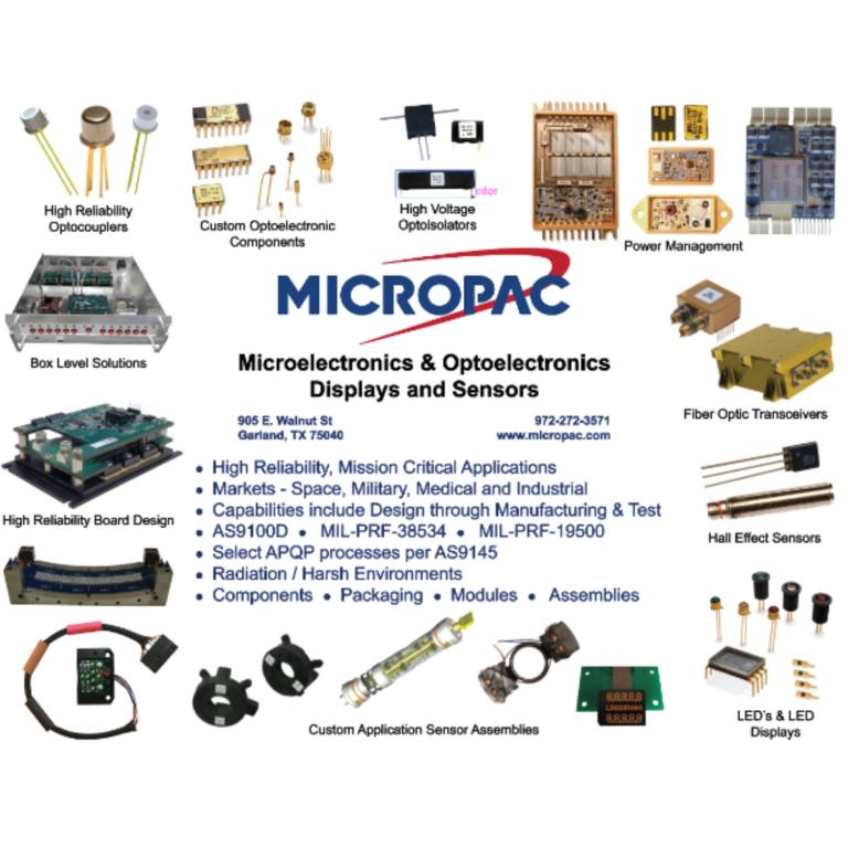 Micropac